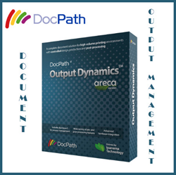 DocPath Output Dynamics