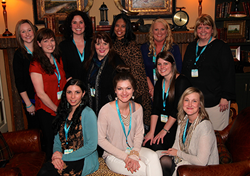 Brookhaven Retreat's Annual Alumnae Reunion