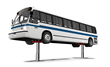 Stertil-Koni Awarded Multi-Million Dollar Competitive Bid to Provide Expansive Range of Heavy Duty Vehicle Lifting Systems in New Maryland WMATA Bus Maintenance Facility