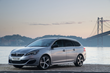 Peugeot 308 SW Wins 'Best Estate Car To Lease' In The Inaugural ContractHireAndLeasing.com Car Of The Year Awards 2014