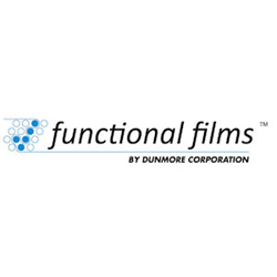 DUNMORE Functional Films Blog Logo
