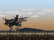 A Grim Endless Runner Game Was Featured on NewsWatch Television on...