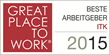 Great Place to Work Institute Names cleverbridge No. 16 on 2015 Top...