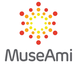 MuseAmi's Hook'd for Facebook Messenger Selected as a Charter App for Expanded IM Platform at F8 2015