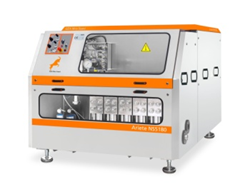 GEA Niro Soavi Ariete NS5180 homogenizers and high pressure pumps