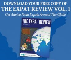 The Expat Review Volume 1