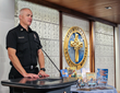 "A seminar on how to prepare for ""The Big One"" was presented by a Los Angeles Fire Department captain at the World Civil Defense Day Expo and Open House at the Church of Scientology of Los Angeles."