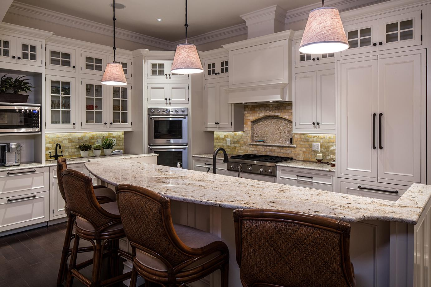 Steve Murray Of Murray Homes Tapped By CNN Money For Insight On - New homes kitchen designs