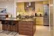 Contemporary Kitchen Design By Murray Homes