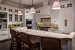 Classic Kitchen Design By Murray Homes