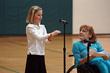 Old Trail School Grade 3 Students Immerse in Dancing Wheels Residency...