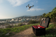 Drone Hangar Launches New Line of Custom Drone Cases