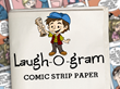 "New ""Comic Strip Only"" Newspaper Launched on Kickstarter"