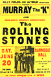 Andrew Hawley Of Vintage Rock Posters Inc. Has Announced His Search...