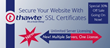 Certs 4 Less Announces Thawte SSL Certificate Unlimited Server...