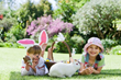 Park Lane Hotel, a Central Park Hotel, Announces Special Offers for Easter Visitors
