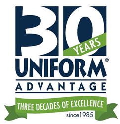 Uniform Advantage celebrates 3 decades of excellence in the Healthcare Uniforms business