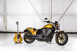 The Sturgis Buffalo Chip's 2015 Sturgis Rider Sweepstakes prize package.