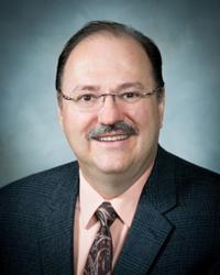 Bill Ruh, GE