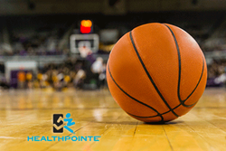 Basketball Injuries Treated at Healthpointe