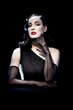 Canyon Ranch Partners with Burlesque Bombshell Dita Von Teese