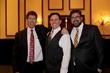 Bernard Walsh, Mark O' Mara and Shawn Vincent