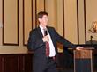 Attorney Mark O' Mara Speaks To The Manasota Trial Lawyers Board