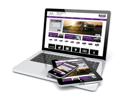 Infiniti of Orland Park and Orland Park Nissan Launch New Responsive Websites