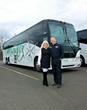 NW Navigator Luxury Motorcoaches