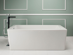 Jacuzzi Luxury Bath Bianca™ Freestanding Bathtub