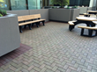 Crittenton Hospital in Rochester, MI, Selects New Recycled Pavers for...