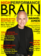 High Performance Brain Magazine Celebrates One Year on the iTunes App...