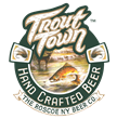 The Roscoe NY Beer Co. Launches Trout TownTM Rainbow Red and Trout TownTM Brown Ale