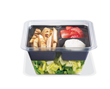 Placon Makes New Square GoCubes Stock Plastic Food Packaging...