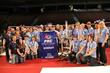 Up-A-Creek Robotics Wins Regionals, Industrial Design Award