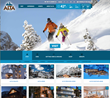 Alta Chamber & Visitors Bureau Launches New Responsive Website