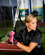 Softball Great Jennie Finch Partners With Leading Online College Recruiting Company, Playced.com