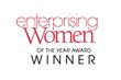 Enterprising Women award winner 2015