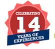 Global Experiences - celebrating 14 years, www.GlobalExperiences.com