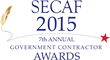SECAF Honors Seventh Annual Government Contractor Awards Winners