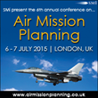 Ukrainian Air Force joins speaker panel and attendee list snapshot released for Air Mission Planning 2015