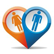 New Bathroom Finder App, BathroomMap®, Helps People with Medical...