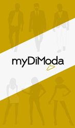 mydimoda fashion app