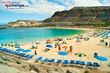 Growth in British Tourists to Murcia, Spain due to Weakened Euro:...
