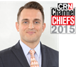 Dynatrace Executive Recognized as 2015 CRN Channel Chief