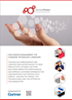 ServicePower releases Newsletter, including 2014 Gartner Magic...