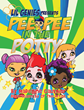 """Madegine Gauthier's First Book """"The Lil Genies Presents Pee Pee in the..."""