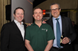 Tony Ryan Asite CEO, Nathan Doughty COO Asite, Emilio Krausz Owner Microsol Resources