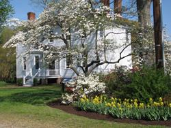Garden Week at Weston Manor