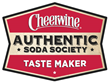 Cheerwine Authentic Soda Society